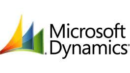 Microsoft Dynamics ERP system